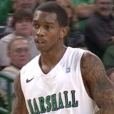 Marshall vs Iona