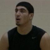 Enes Kanter ATTACK Athletics
