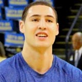Klay Thompson BDA Sports