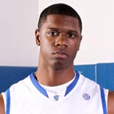 Terrence Jones WMG Workout